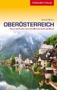 Cover-Bild zu Reiseführer Oberösterreich von Gunnar Strunz