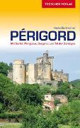 Cover-Bild zu Reiseführer Périgord von Bentheimer, Heike