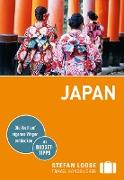 Cover-Bild zu Stefan Loose Reiseführer Japan (eBook) von Schwab, Axel
