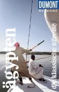 Cover-Bild zu DuMont Reise-Taschenbuch Reiseführer Ägypten, Die klassische Nilreise (eBook) von Ducke, Isa