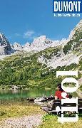 Cover-Bild zu DuMont Reise-Taschenbuch Reiseführer Tirol (eBook) von Ducke, Isa