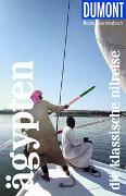 Cover-Bild zu DuMont Reise-Taschenbuch Ägypten - Die klassische Nilreise von Ducke, Isa