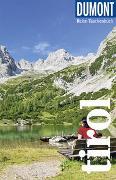 Cover-Bild zu DuMont Reise-Taschenbuch Tirol von Ducke, Isa