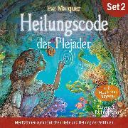 Cover-Bild zu Heilungscode der Plejader (Übungs-Set 2) (Audio Download) von Marquez, Eva