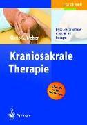 Cover-Bild zu Kraniosakrale Therapie von Weber, Klaus G.
