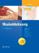 Cover-Bild zu Muskeldehnung (eBook) von Lindel, Kathrin