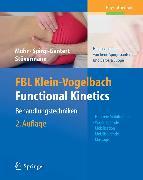 Cover-Bild zu FBL Klein-Vogelbach Functional Kinetics: Behandlungstechniken (eBook) von Klein-Vogelbach, Susanne
