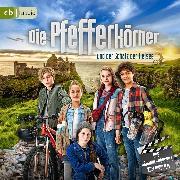 Cover-Bild zu Die Pfefferkörner und der Schatz der Tiefsee (Audio Download) von Ahner, Dirk