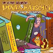 Cover-Bild zu 61: Warum klopfen Klopfkäfer? (Audio Download) von Naumann, Kati