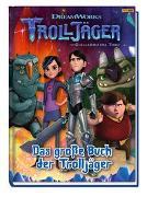 Cover-Bild zu Trolljäger: Das große Buch der Trolljäger von Hoffart, Nicole (Chefred.)