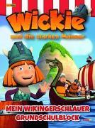 Cover-Bild zu Wickie und die starken Männer Grundschulblock von Hoffart, Nicole (Chefred.)
