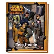 Cover-Bild zu Star Wars Rebels von Hoffart, Nicole (Chefred.)