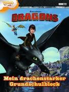 Cover-Bild zu Dragons Grundschulblock von Hoffart, Nicole (Chefred.)