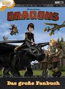 Cover-Bild zu Dragons von Hoffart, Nicole (Chefred.)