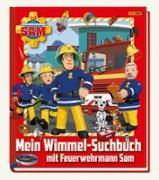 Cover-Bild zu Feuerwehrmann Sam: Mein Wimmel-Suchbuch mit Feuerwehrmann Sam von Hoffart, Nicole (Chefred.)
