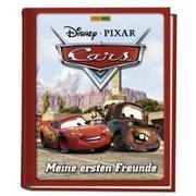 Cover-Bild zu Disney Cars Kindergartenfreundebuch von Hoffart, Nicole (Chefred.)