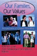 Cover-Bild zu Our Families, Our Values (eBook) von Goss, Robert