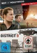 Cover-Bild zu BEST OF HOLLYWOOD - 2 Movie Collector's Pack 172 von Amy Adams (Schausp.)