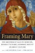 Cover-Bild zu Framing Mary (eBook) von Adams, Amy Singleton (Hrsg.)