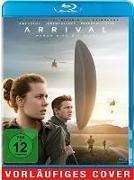Cover-Bild zu Arrival von Amy Adams (Schausp.)