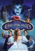 Cover-Bild zu Come d'incanto von Lima, Kevin (Reg.)