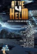 Cover-Bild zu At the Helm: Volume 4: A Sci-Fi Bridge Anthology (eBook) von Duboff, A. K.