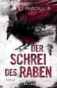 Cover-Bild zu Der Schrei des Raben