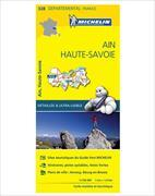 Cover-Bild zu Ain, Haute-Savoie. 1:150'000