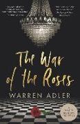 Cover-Bild zu The War of the Roses: The 40th Anniversary Edition von Adler, Warren