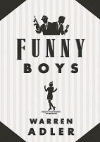 Cover-Bild zu Funny Boys von Adler, Warren