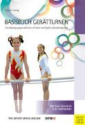 Cover-Bild zu Basisbuch Gerätturnen von Gerling, Ilona E.