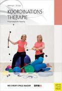 Cover-Bild zu Koordinationstherapie von Häfelinger, Ulla