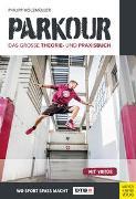 Cover-Bild zu Parkour von Holzmüller, Philipp