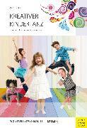 Cover-Bild zu Kreativer Kindertanz (eBook) von Dold, Julia