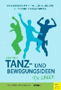 Cover-Bild zu Tanz- und Bewegungsideen für Jungen (eBook) von Dold, Julia