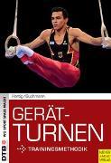 Cover-Bild zu Gerätturnen - Trainingsmethodik von Härtig, Roswita