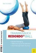 Cover-Bild zu Trainingsbuch Redondo Ball von Ellinger, Monika