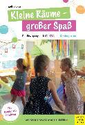 Cover-Bild zu Kleine Räume - großer Spaß (eBook) von Sohn, Anika