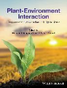 Cover-Bild zu Plant-Environment Interaction (eBook) von Azooz, Mohamed Mahgoub