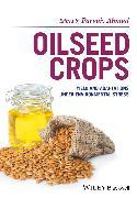 Cover-Bild zu Oilseed Crops (eBook) von Ahmad, Parvaiz (Hrsg.)
