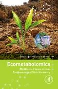 Cover-Bild zu Ecometabolomics (eBook) von Jan, Sumira