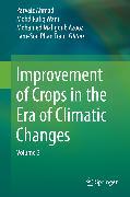 Cover-Bild zu Improvement of Crops in the Era of Climatic Changes (eBook) von Ahmad, Parvaiz (Hrsg.)