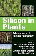 Cover-Bild zu Silicon in Plants (eBook) von Tripathi, Durgesh Kumar (Hrsg.)