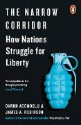 Cover-Bild zu The Narrow Corridor (eBook) von Acemoglu, Daron