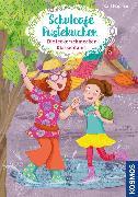 Cover-Bild zu Schulcafé Pustekuchen, 3, Die leckerschmecker Klassenfahrt (eBook) von Naumann, Kati