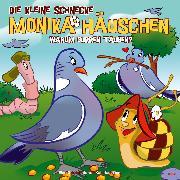 Cover-Bild zu 39: Warum gurren Tauben? (Audio Download) von Naumann, Kati