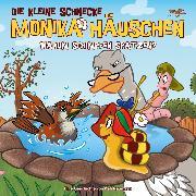 Cover-Bild zu 45: Warum schimpfen Spatzen? (Audio Download) von Naumann, Kati