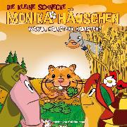 Cover-Bild zu 37: Warum hamstern Hamster? (Audio Download) von Naumann, Kati