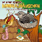 Cover-Bild zu 55: Warum sind Kuckuckskinder so frech? (Audio Download) von Naumann, Kati