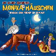 Cover-Bild zu 62: Warum sind Füchse so schlau? (Audio Download) von Naumann, Kati